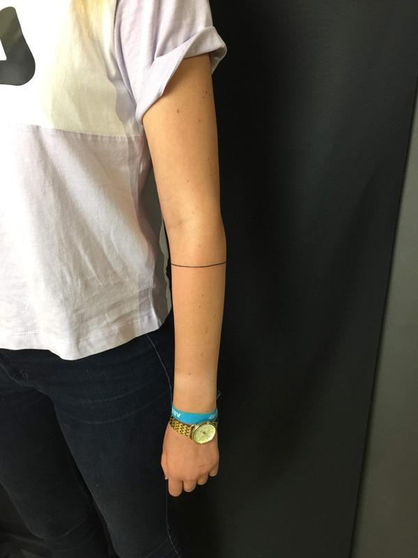 Zone-Tattoo-Dilo-Line