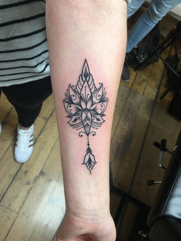 Zone-Tattoo-Dilo-Mandala