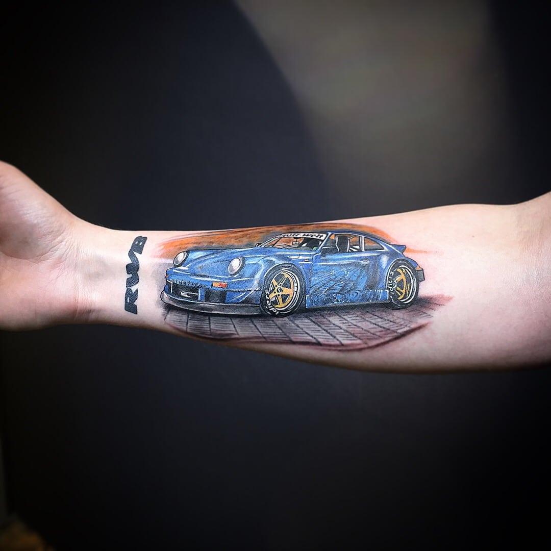 Zone-Tattoo-Dilo-Realistik-drei D