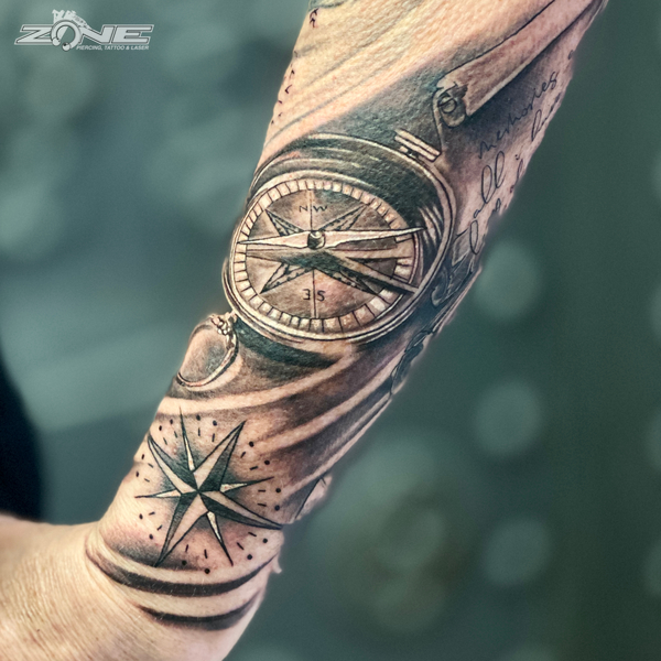 Zone - Tattoo - Dilo - Black and grey3